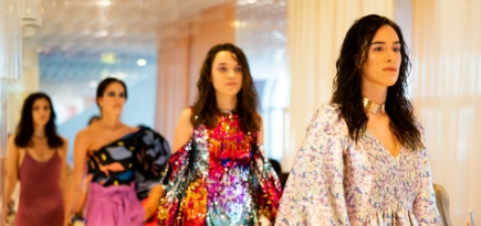 These are the S/S'19 trends you need to know according to Harvey Nichols – Dubai