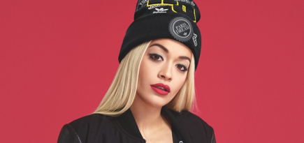 """We women have to stick together\"" – Rita Ora on making music, fashion and her mother"