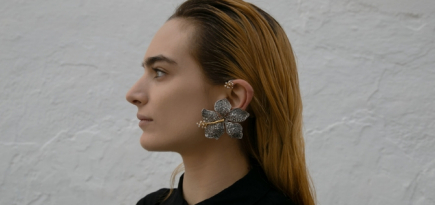 Rod Almayate is one of the most innovative jewellery brands we've come across in a while