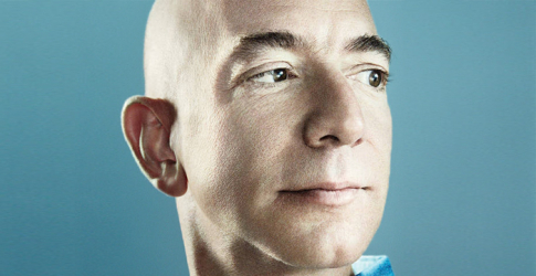 Amazon's CEO lost $27 million a day in 2014