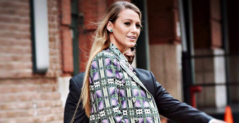 Blake Lively teams up with Amazon to produce a new scripted fashion series