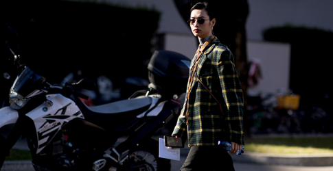 Part three: The best street style looks from Men's Milan Fashion Week