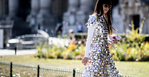 Part four: The best street style looks from Paris Fashion Week