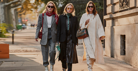 Part five: The best street style looks from Paris Fashion Week