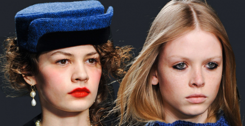 All in the detail: The LFW Beauty Trends