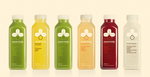 Essentially Dubai launches fresh new cold-pressed juice flavours