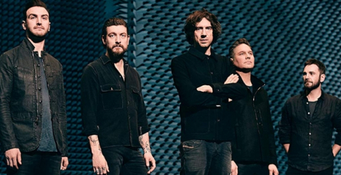 Snow Patrol is announced as the first headliner for the 2019 Dubai Jazz Festival