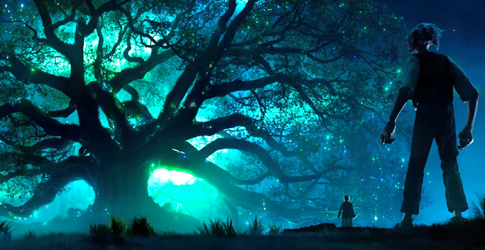Must-watch: The BFG releases a new giant trailer
