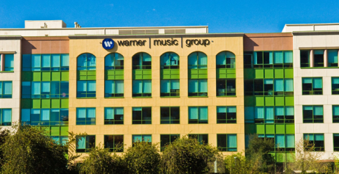 3,000 former interns suing Warner Brothers Music Group