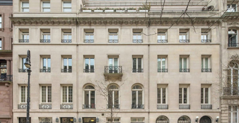 This $120 million townhouse just became NYC's most expensive listing