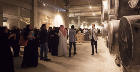 '21, 39' Jeddah Arts unveils dates for its second edition next month