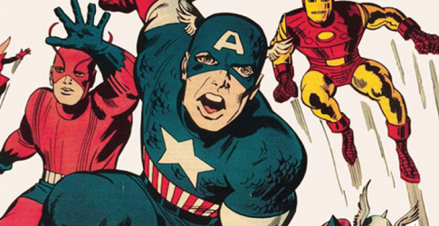 Book of the week: '75 years of Marvel'