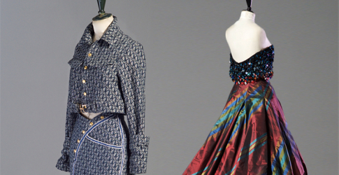 The private vintage Dior collection belonging to Alexis Mabille goes to auction