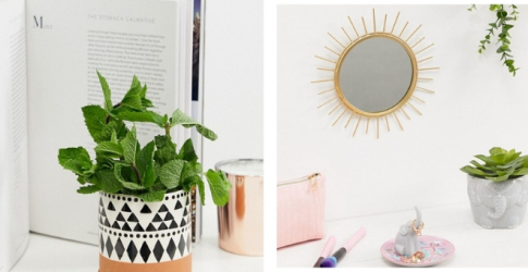 Asos is launching its first ever homeware collection