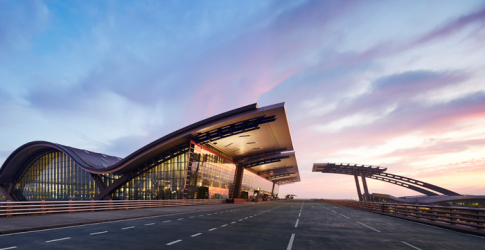 A closer look at Doha's new luxury airport hub