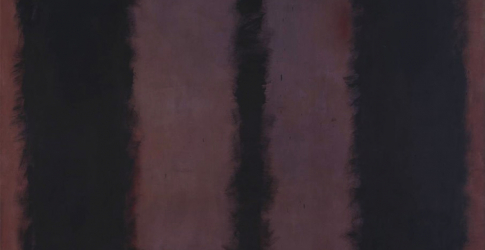 Watch now: A vandilised Rothko painting restored by the Tate