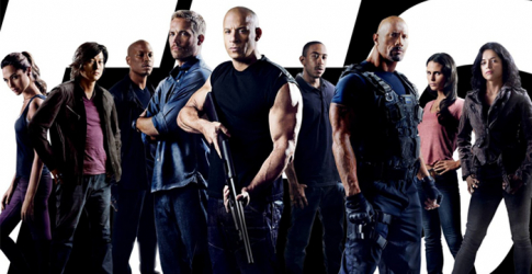 Watch now: Abu Dhabi features in new 'Fast & Furious 7' trailer