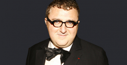 Alber Elbaz to receive honorary doctorate