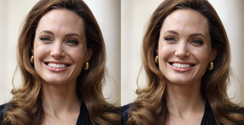 Is Angelina Jolie writing an autobiography?