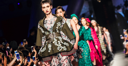 Exclusive: Antonio Marras talks Resort '18 show at Arab Fashion Week