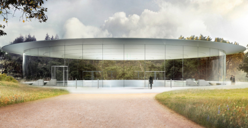 Apple readies to move into its new home, Apple Park