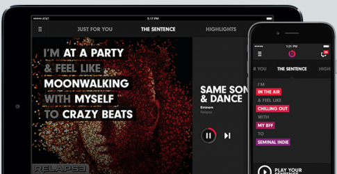Confirmed: Apple and Beats Music are creating a new product to rival Spotify