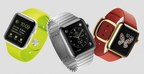 Watch now: Apple release a guided tour of the Apple Watch