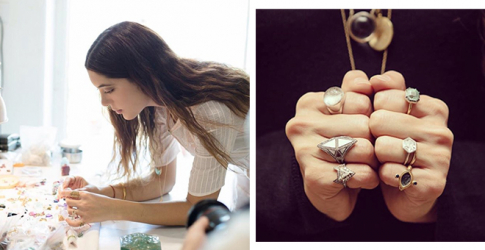 These are the Arab women currently ruling the jewellery scene