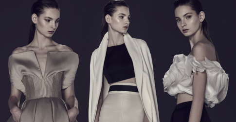 First look: Ashi Studio Autumn/Winter 15