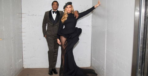 Remember Beyoncé's Azzi & Osta moment? Well now, you can recreate that at home