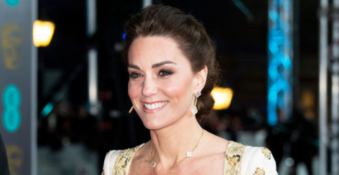 Sustainability is at the forefront on the BAFTA Awards red carpet