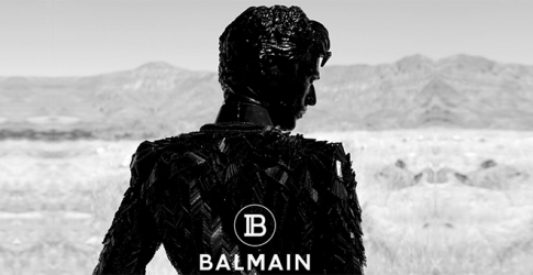 Balmain is turning its upcoming runway show into a music festival