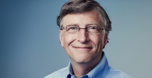 Microsoft employees each get letter from Bill Gates as the tech giant turns 40