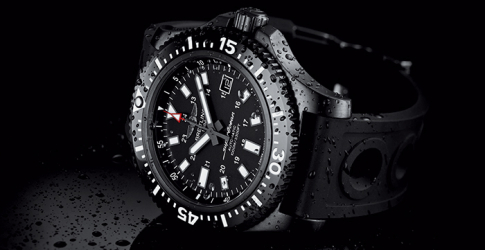 Breitling unveils the Superocean 44 Special