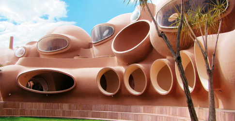 Dior to show Cruise 2015/16 at Pierre Cardin's futuristic 'Bubble Palace'