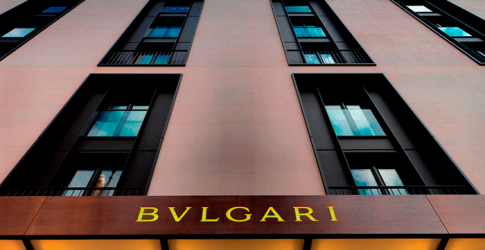 Escape the heat: Luxury stay at the Bulgari Hotel & Residences, London
