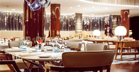 The Rivea London by Alain Ducasse opens at the Bulgari Hotel