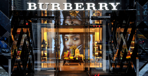 Burberry to open new store in Miami's Design District