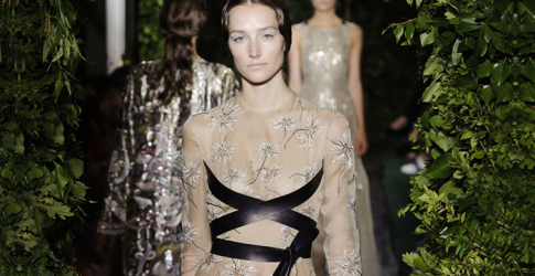 Buro 24/7 to live-stream the Valentino Haute Couture show on December 11