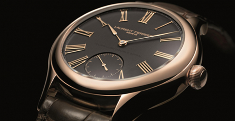 Ahmed Seddiqi & Sons adds Swiss watchmaker Laurent Ferrier to its portfolio