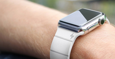 Meet the 'Reverse Strap' that gives your Apple Watch more battery