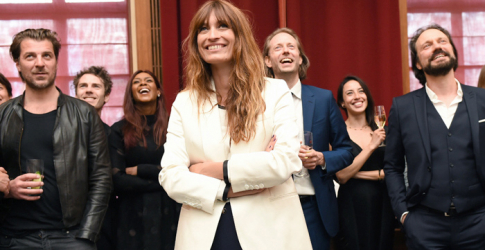 Stylebop.com teams up with Caroline de Maigret to host book launch event