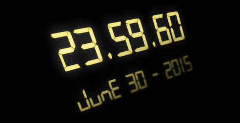 Clock watch: UAE to add leap second to standard time