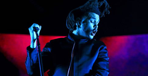 Get excited: The Weeknd announces new album