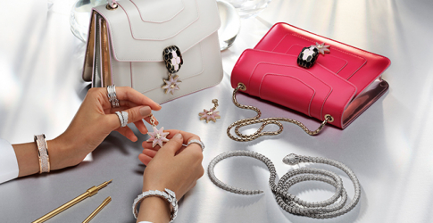 Introducing Bvlgari's Serpenti Forever holiday capsule collection
