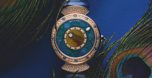 LVMH Watch Week 2021: Bvlgari introduces its latest watches for men and women