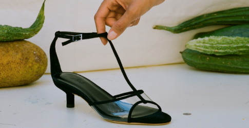 We predict these heels will be on every girl's wish lists this summer