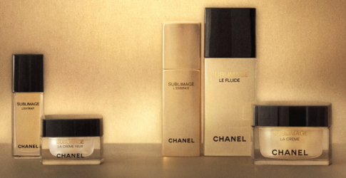 First look: Chanel Sublimage La Creme collection