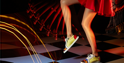 First Look: Christian Louboutin Spring/Summer '16
