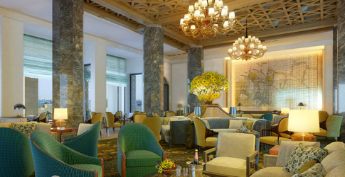 Four Seasons Dubai opening November 1